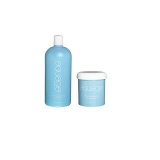 Aquage Color Protecting 35-ounce Shampoo & 16-ounce Conditioner Duo