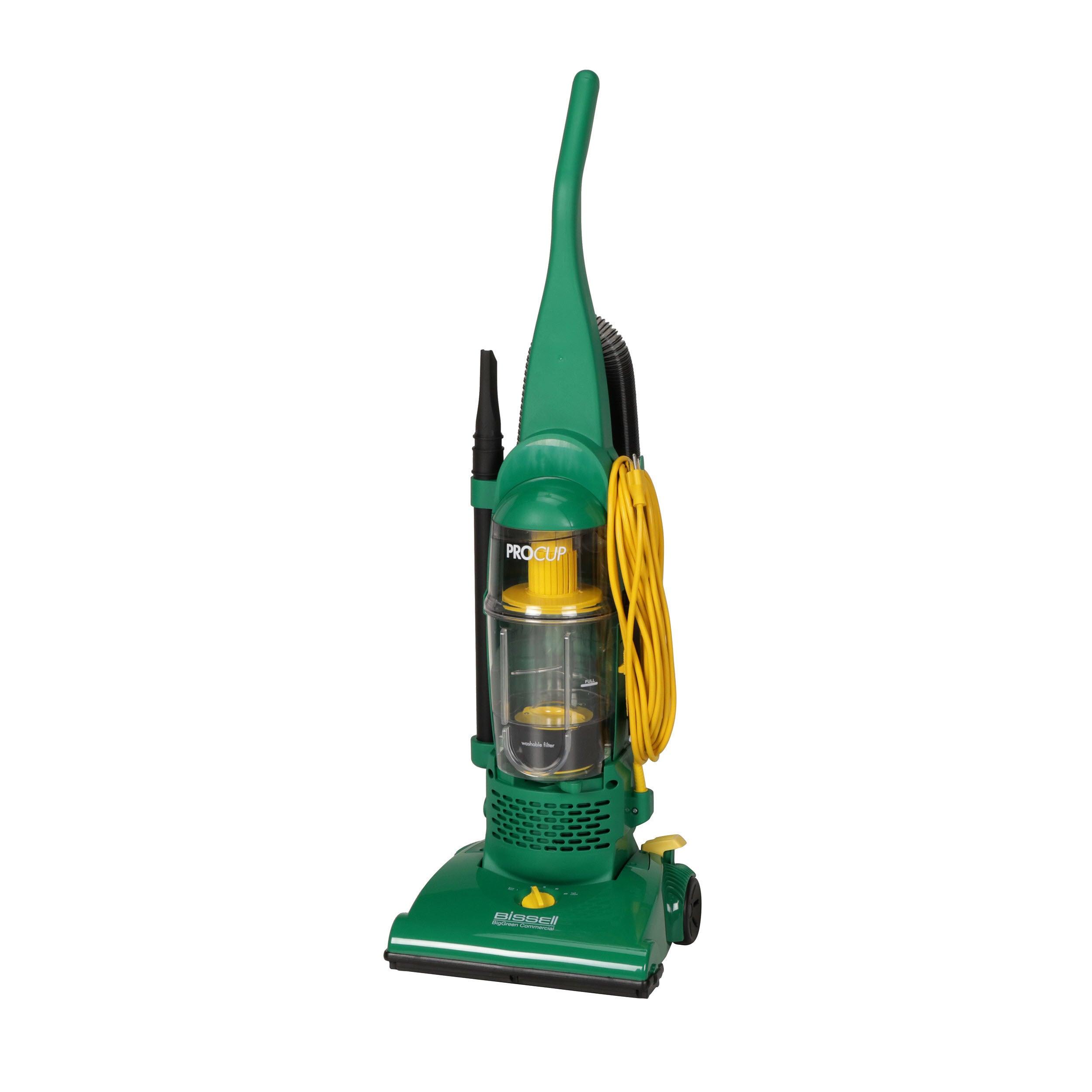 Bissell BG1006 BigGreen Commercial Premier Backpack Vacuum Cleaner