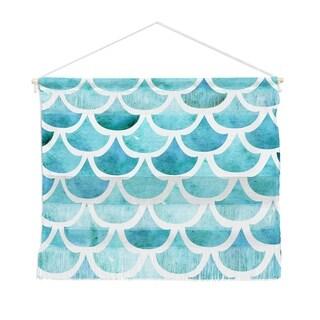 Hello Sayang La Mer Landscape Wall Hanging Tapestry