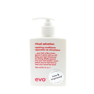 EVO Ritual Salvation 10.1-ounce Repairing Conditioner