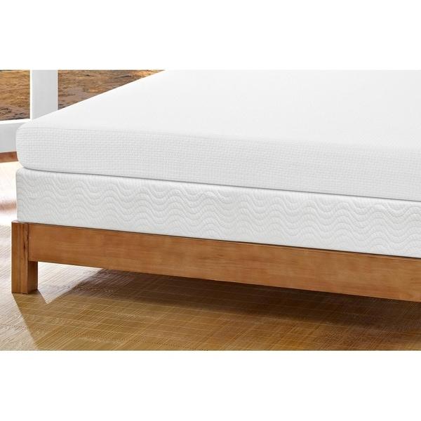 Shop Signature Sleep Inspire 6 Inch Full Memory Foam ...