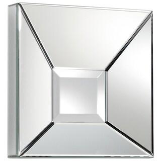 Pentallica Square Mirror
