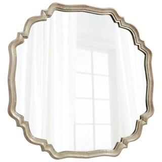 Medallion Mirror