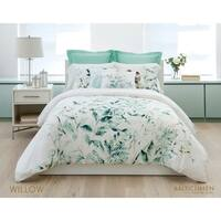 Willow 3 Pc Comforter Set