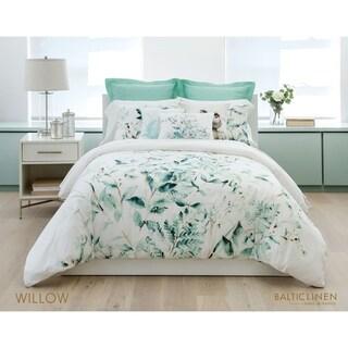 Willow 3 Pc Comforter Set