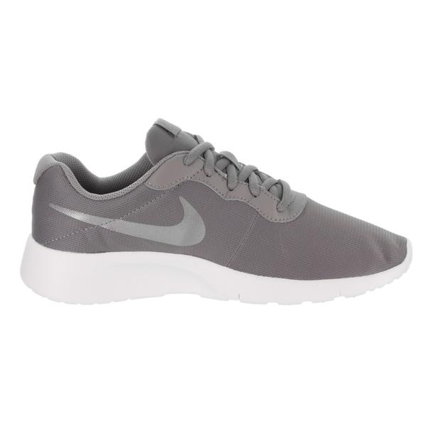 Schuhe NIKE Tanjun (GS) 818384 004 GunsmokeGunsmokeWhite