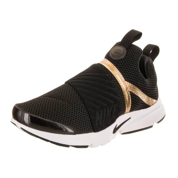 Testificar veinte veredicto  Nike Kids Presto Extreme (GS) Running Shoe - Overstock - 22867882
