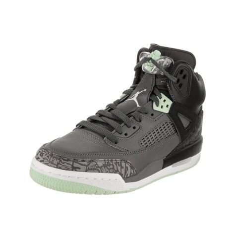 Nike Jordan Kids Jordan Spizike GG Basketball Shoe