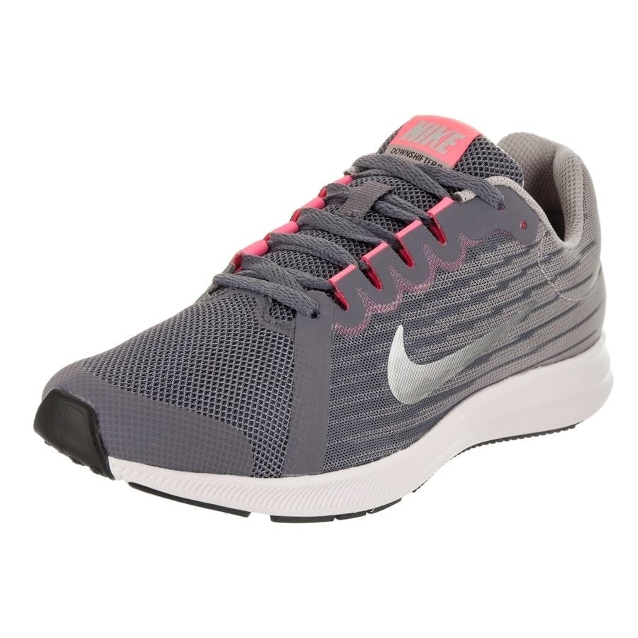 Shop Nike Kids Downshifter 8 (GS