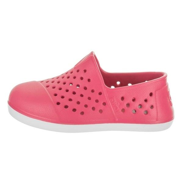 Shop Toms Tiny Romper Slip-On Shoe