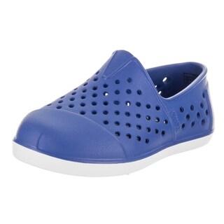 Toms Tiny Romper Slip-On Shoe