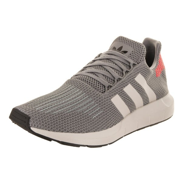 91ce7eb3db Shop Adidas Men s Swift Run Originals Running Shoe - Free Shipping ...