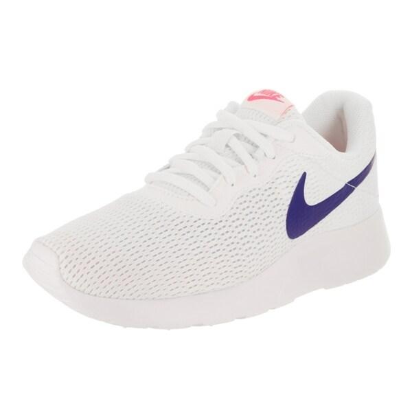 56e854a7976 Shop Nike Women s Tanjun Running Shoe - Free Shipping Today ...