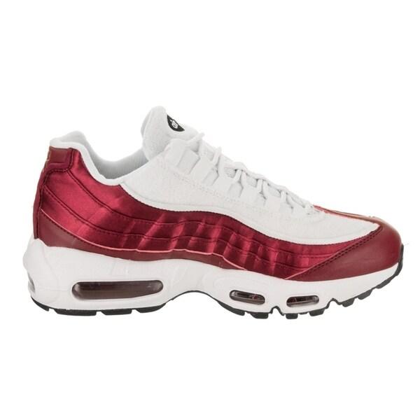 air max 95 womens red