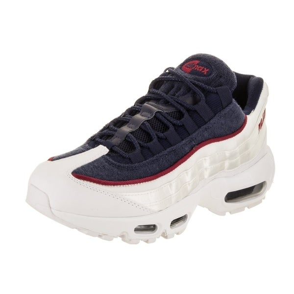 uk availability 70d54 957be Nike Women  x27 s Air Max 95 LX Casual Shoe