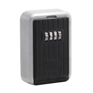 SereneLife SLSFKEY25 Combination Key Safe Box - Key Holder Storage Box