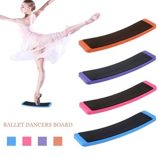 Ballet Dancers Competition Training Turning Board