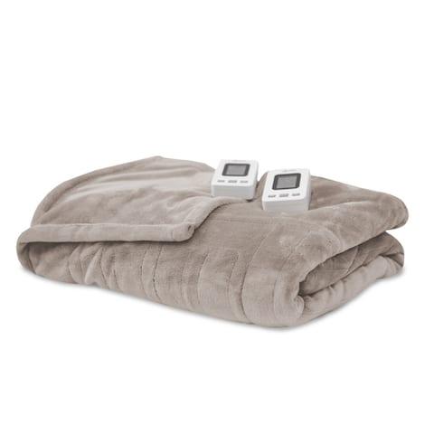 SensorPEDIC Warming Blanket with Digital Controller(s)