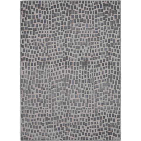 Nourison Urban Chic Circles Area Rug