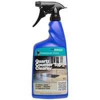 Miracle Quartz Counter Top Cleaner 32 oz. Spray Bottle