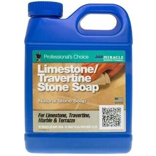 Miracle Limestone/Travertine Stone Soap