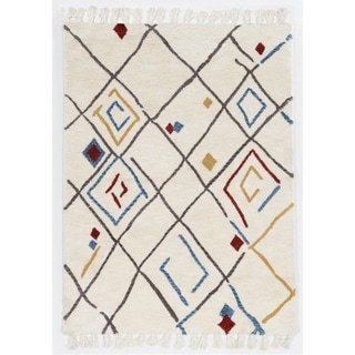 Link to Bali Zap Ivory Multi - 8' x10' Similar Items in Rugs