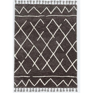 Link to Bali Zip Grey Ivory - 8' x10' Similar Items in Rugs