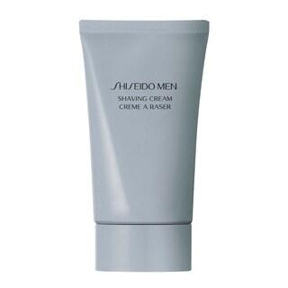 Shiseido Men Shaving Cream 3.6oz / 100ml