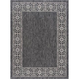Alise Rugs Colonnade Traditional Border Scatter Mat Rug