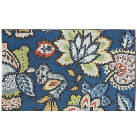 Mohawk Home Doorscapes Mandy Door Mat (1'6 x 2'6)