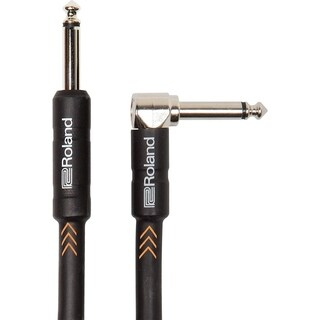 Roland RMC-B25 Microphone Cable, 25' - N/A
