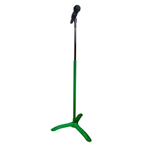 Manhasset Mic Stand Chorale Green - N/A