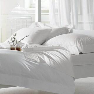 1000 Thread Count Egyptian Cotton Sheet Set Queen White