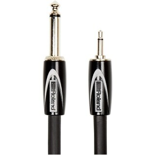Roland RCC-10-TRXF Interconnect Cable, TRS to XLR (Female), 10' - N/A