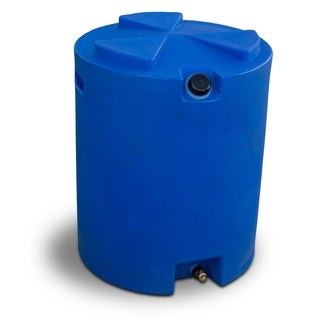 Wise Company 50 Gallon Water Storage Container - Blue