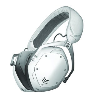 V-MODA Crossfade 2 Wireless Over-Ear Headphones - Matte White - N/A