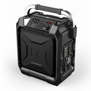Rockin-Roller RRX Portable Indoor/Outdoor Wireless Speaker