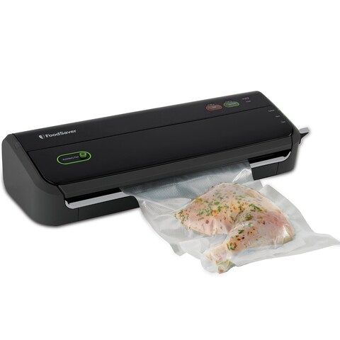 FoodSaver RT-FM2000 Vacuum Sealing System Black