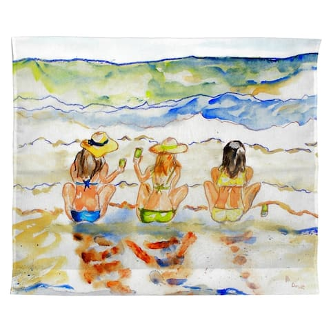 Bottom's Up Outdoor Wall Hanging 24x30