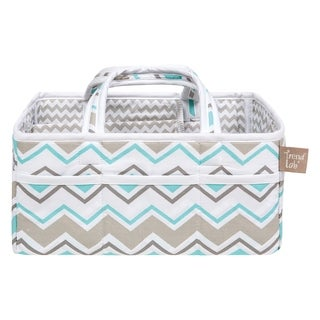 Seashore Waves Storage Caddy