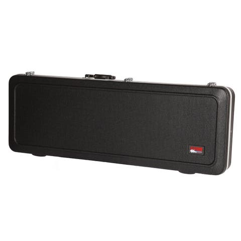 Gator Deluxe Molded Electric Guitar Case, GC-ELECTRIC-A