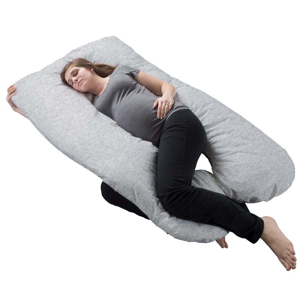 U Shaped Pillow Maternity | Brighton