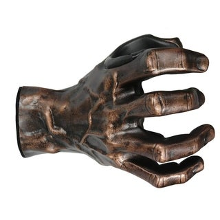GuitarGrip Male Antique Grip, Right-Handed, Copper