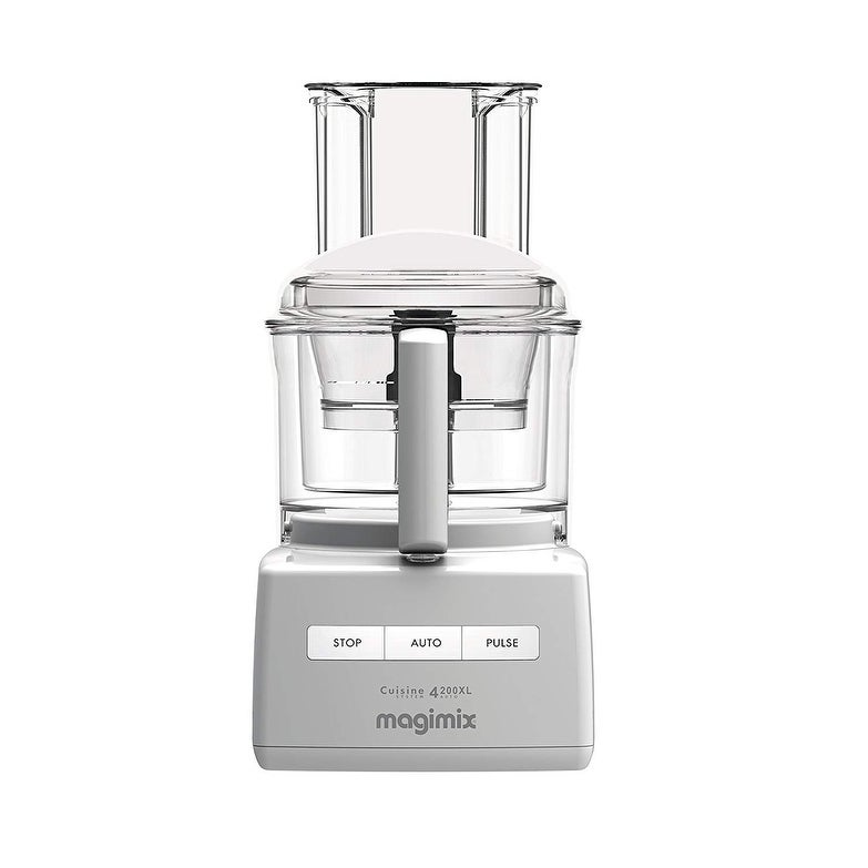 Shop Black Friday Deals On Magimix Food Processor By Robot Coupe Overstock 22883639