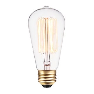 Link to 60-Watt S60 Squirrel Cage Incandescent Filament Light Bulb Similar Items in Light Bulbs