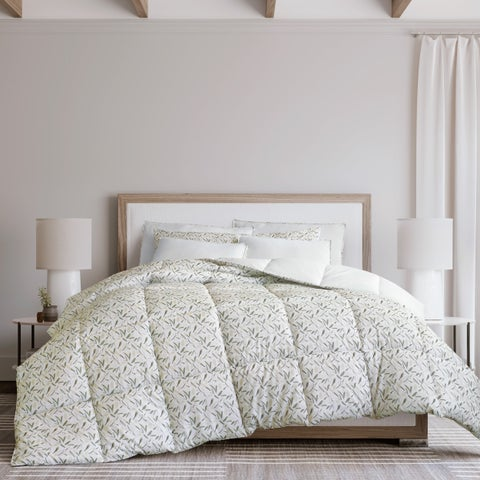 Jennifer Adams® Willow Pattern Comforter