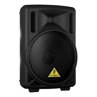 "Behringer B208D Active 200-Watt 2-Way PA Speaker System w/ 8"" Woofer and Compression Driver"