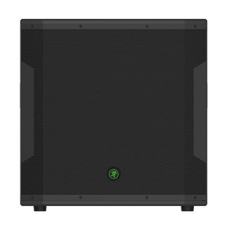 "Mackie SRM1850 18"" 1600W High-Output Powered Subwoofer"