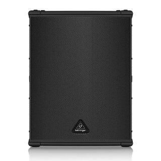 "Behringer Eurolive B1500XP 15"" Turbosound Speaker w/ Built-in Stereo Crossover, 3000 Watt"