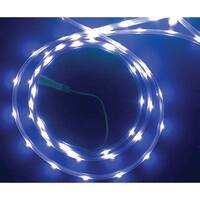 Celebrations  LED  Flex Tape  Rope Lights  Blue  16.5 ft. 99 lights